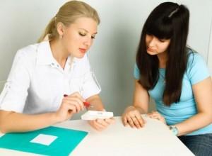 Программа лечения при гинекологических заболеваниях