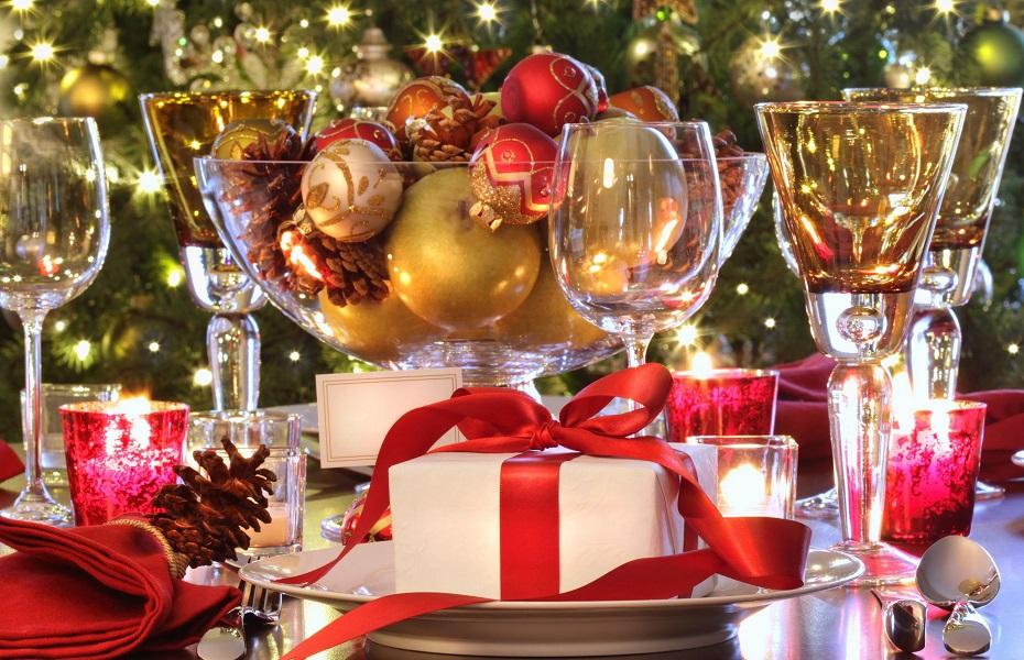 Новый год и Рождество 2021